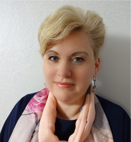 Вайц Елена Александровна