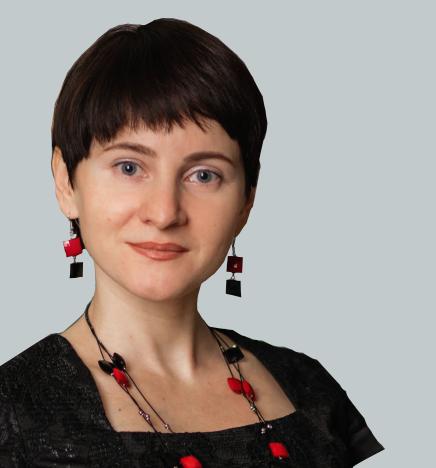 Михеева Анастасия Николаевна