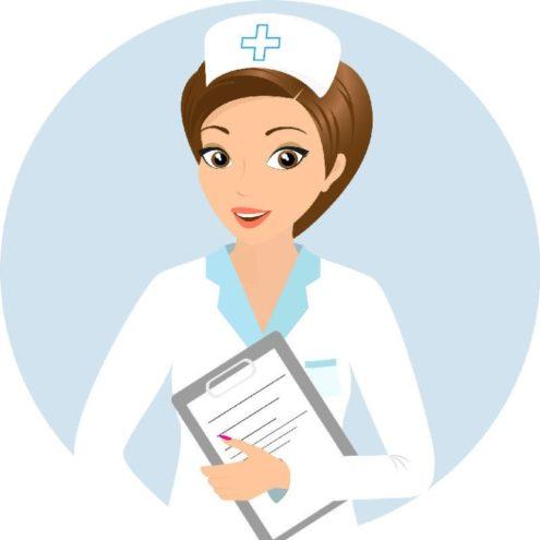 Профессиональное обучение «Младшая медицинская сестра по уходу за больными»