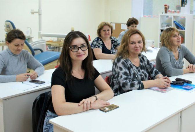 Очень выгодное предложение: Профессиональное обучение Санитар(ка)