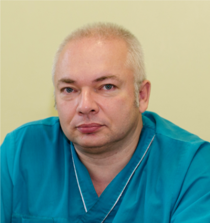 Савинов Максим Геннадьевич