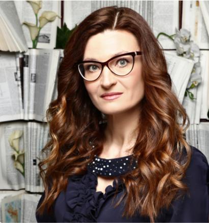 Захарова Татьяна Ивановна