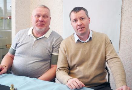 Развитие «УЦ Медпрофи»